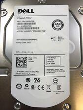 DELL R749K ST3450857SS 9FM066-150 450GB SAS 3.5'' 15000 RPM 16MB HARD DRIVE