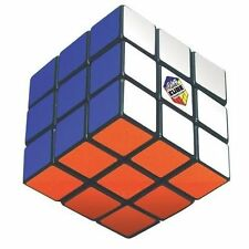 Original Rubik's Cube 3x3 3d Puzzle Logical Thinking Toy Brain Game for Age 8