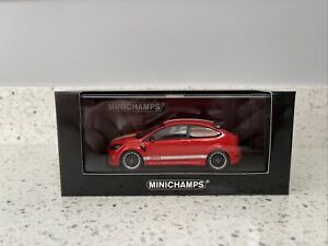 Minichamps Ford Focus RS Le Mans Edition 1:43 scale 1 of 504 pieces Red