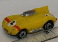 Micro Machines JAGUAR D-Type # 1