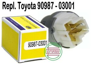 New Toyota RELAY 90987-03001