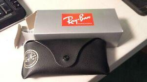 Ray-Ban New Wayfarer ITALY Tortoise 52mm Sunglasses RB2132 902 52-18 - Men Women