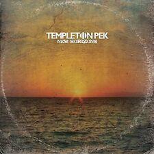 Templeton Pek - New Horizons [CD]