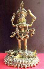 Goddess Kali Maa Durga Maa Brass Statue Idol -Jai Maa Kali Calcutta wali idol 7