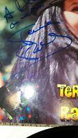 "TERESA RABAL DIGA DIGA-ME LP VINYL 12"" 1989 FIRMADO A MANO POR TERESA RABAL!!!"
