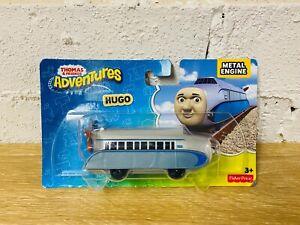 Hugo - Thomas the Tank & Friends Adventures Diecast Metal Push Along Trains