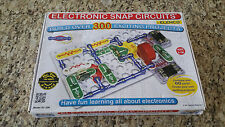 ELENCO Electronic Snap Circuits #01 - Model SC-300 - Learning Projects - Clean!