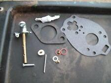 Allis Chalmers Wc and Wf Tractors , Basic Carburetor Kit