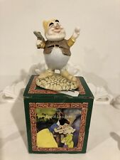Royal Doulton Disney Showcase Collection 7 Dwarfs - Happy
