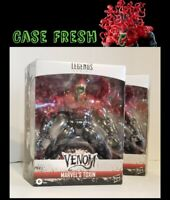 "Marvel Legends Venom TOXIN 6"" Figure Deluxe Brand New *CASE FRESH/NR MINT 🔥"