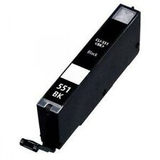 Compatible Canon CLI-551 XL Black Ink Cartridge for Pixma IP7250 MG5450 MG6350