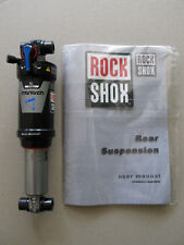 "Rock Shox Monarch RL Luftdämpfer 190x51mm 7,5x2,0"" Zugstufe Lockout 275g 40x8mm"
