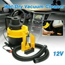 Car Vacuum Cleaner 12V For Auto Turbo Hand held Wet Dry Small Portable 12V In US