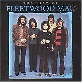 Fleetwood Mac - Best of [UK] (1996)