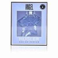 Angel Thierry Mugler Edp Spray Refillable In Window Box 0.5 Oz (15 Ml) Womens