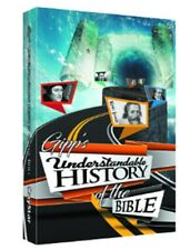 GIPP'S UNDERSTANBDABLE HISTORY OF THE BIBLE | DR. SAMUEL C. GIPP | Third Edition