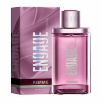 Engage Femme Long Lasting Eau De Parfum Fragrance Body Spray 90 Ml WA410