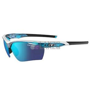 Tifosi Vero Bike Cycle Interchangeable Clarion Blue Lens Sunglasses Skycloud