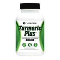 Turmeric Plus –Turmeric 95% Curcumin with Bioperine Black Pepper Extract 1,000m