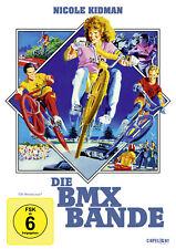 Die BMX-Bande DVD *NEU*OVP*