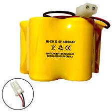 Emergi-Lite GAL Q2035 6v 4000mAh Ni-Cd Battery Emergency Light Exit Sign