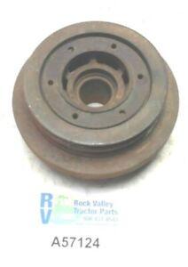 International Pulley-crankshaft A57124