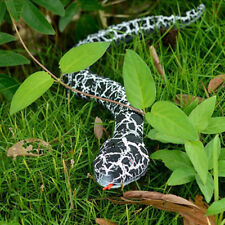New Remote Control Snake Rattlesnake Animal Trick Terrifying Mischief Party Toy