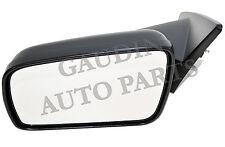 FORD OEM 05-09 Mustang Door Side Rear View Mirror-Assy Left 6R3Z17683AA