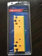 MicroJig GRP-4Y 1/2-Inch GRR-RIPPER Durable Polystyrene Replacement Leg