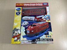Plarail Disney Dream Railway Mickey Mouse Rescue Train