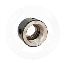 Metaltech Tools, Nut, Bearing Type, M25x1.5P, for Collet ER20, 450-2020