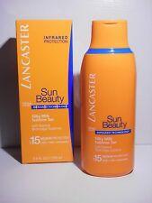 LANCASTER Sun Beauty Silky Milk - SPF 15, 175 ml