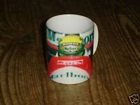 Ayrton Senna F1 Legend Awsome New Mug