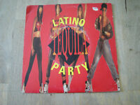 45 tours latino party tequila