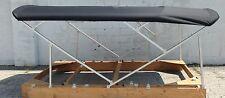 "Pontoon Bimini Top 12' long - Sunbrella - 1.25"" Frame Front Braces"