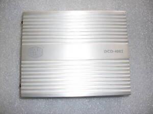 Dissipatore alluminio hard disk cooler master DCD-4002