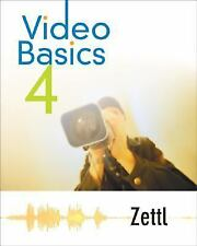 Video Basics (with InfoTrac) (Wadsworth Series in Broadcast and Production), Her