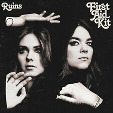 First Aid Kit - Ruins vinyl LP NEW/SEALED