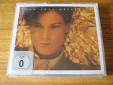 CD Treble: John Foxx : Metadelic : 2CD & DVD Sealed