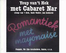 CD YOUP VAN T HEKromantiek met mayonaiseEX+ (A5727)