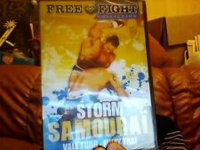 Storm samourai free fight collection Tudo Thai
