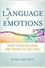 The Language of Emotions by Karla McLaren Paperback Book (English)