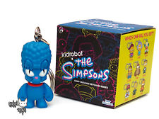 Cat Marge - The Simpsons Crap-Tacular Keychain Series x Kidrobot - Brand New