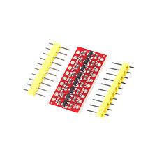 5 PCS TTL 8 Channel Bi-directional Logic Level Converter Module 3.3V 5V  NEW