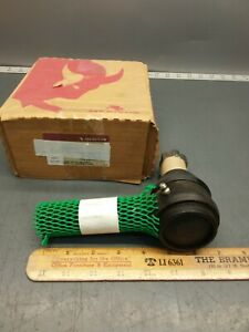 NOS Genuine Meritor R230041 Tie Rod End, Right Hand. Xref E12003. FREE SHIPPING