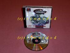 PS1 _ Casper A Haunting 3D Challenge _ Erstausgabe CD Top-Zustand