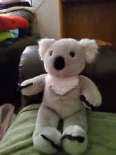 """Build A Bear Workshop 16"""" Australian Koala Plush. UNSTUFFED"""