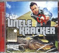 UNCLE KRACKER - NO STRANGER TO SHAME - CD (NUOVO SIGILLATO)