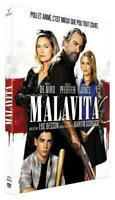 DVD NEUF **Malavita (The Family)** Robert DE NIRO, Michelle PFEIFFER