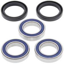 Honda CR125R 2000 2001 2002 Rear Wheel Bearings Seals Kit